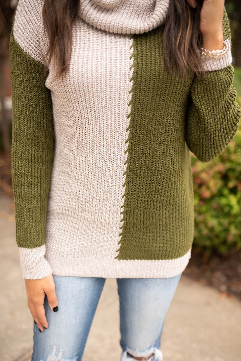 The Tinkerbell Sweater