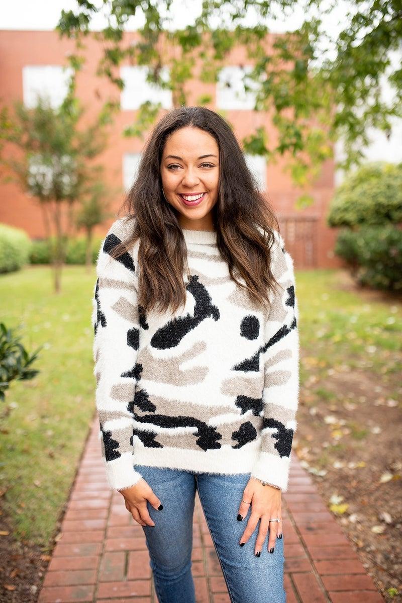 The Sloane Sweater