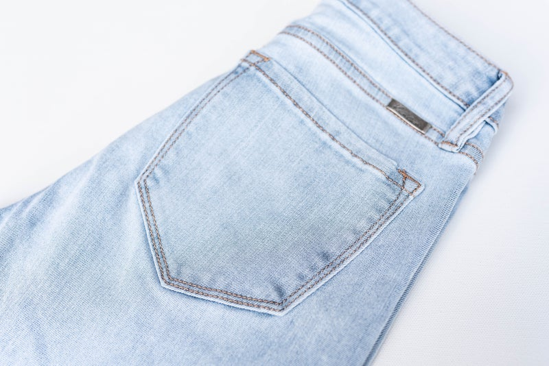The Maddie Jeans