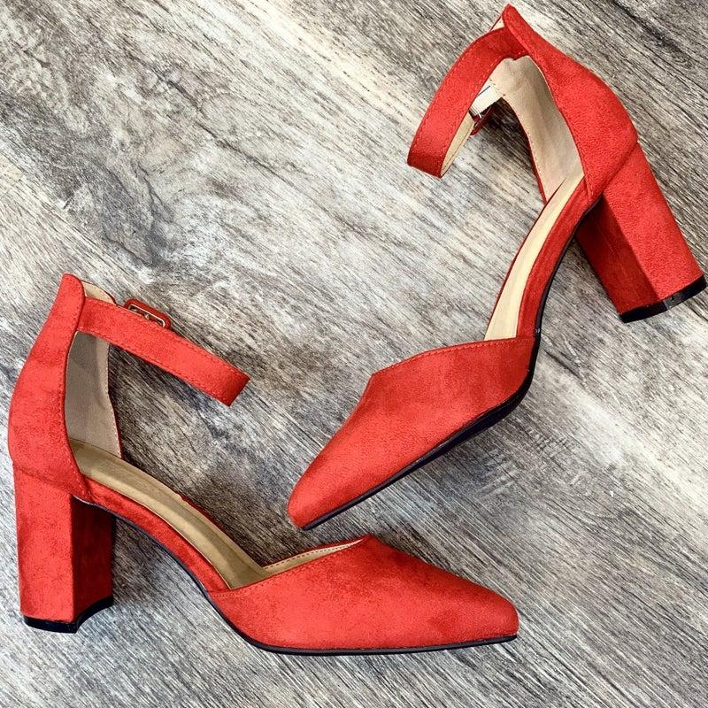 Alison's Fav Heels