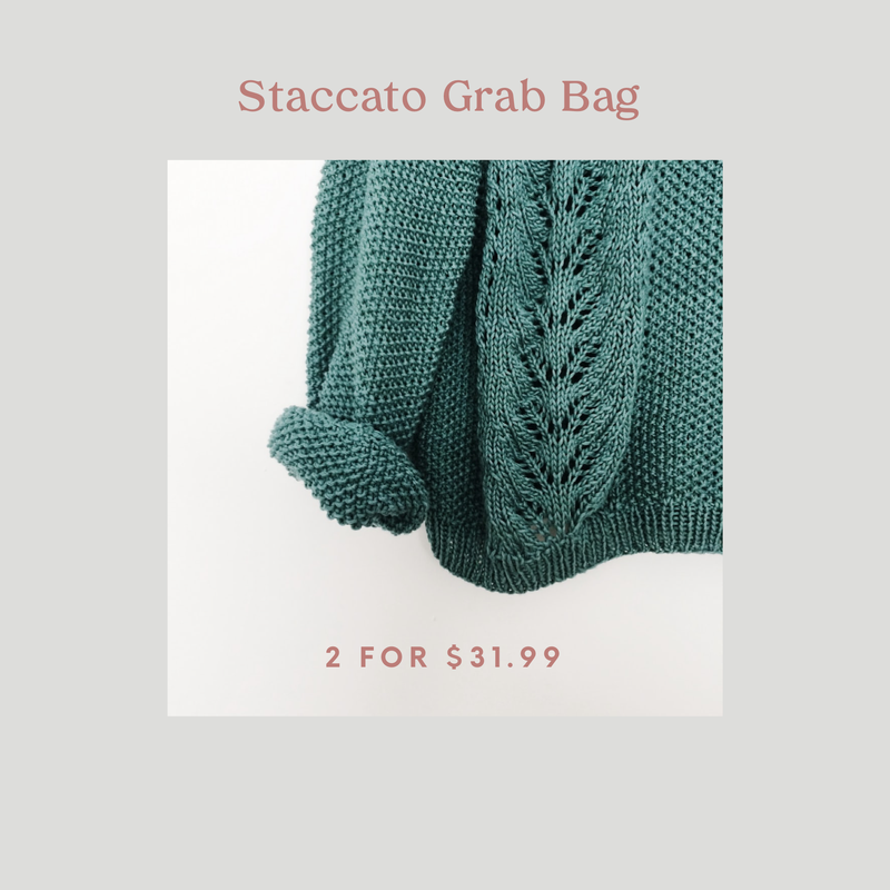 Staccato Grab Bag
