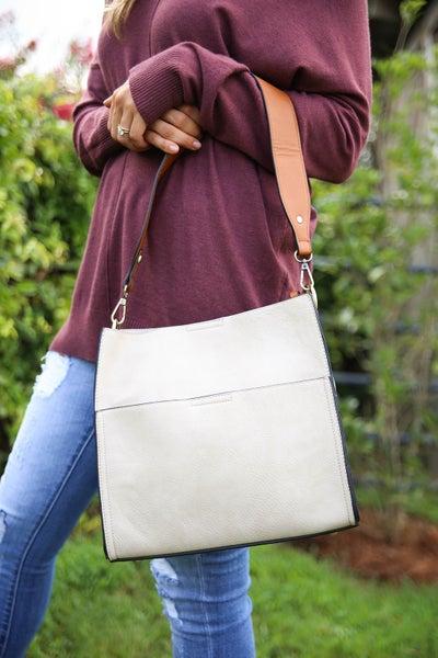 Forever Essential 2 in 1 Handbag