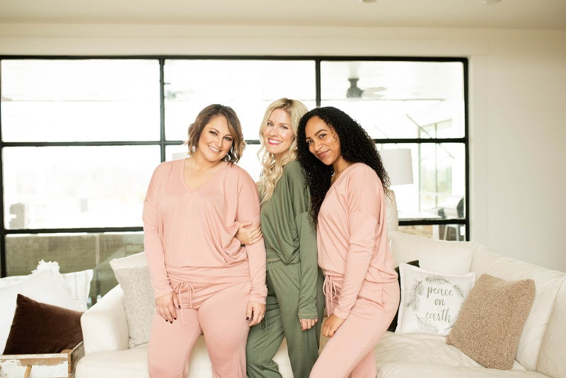 Winter Nap Loungewear Set