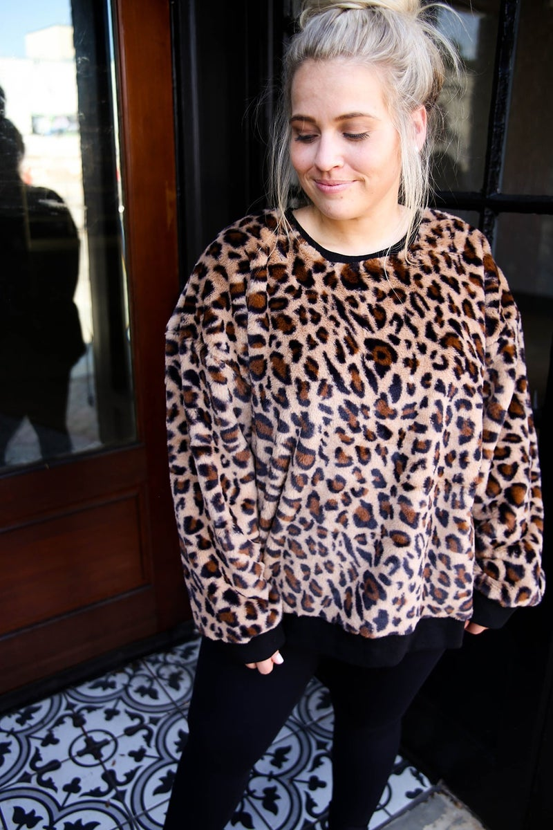 The Adrienne Top
