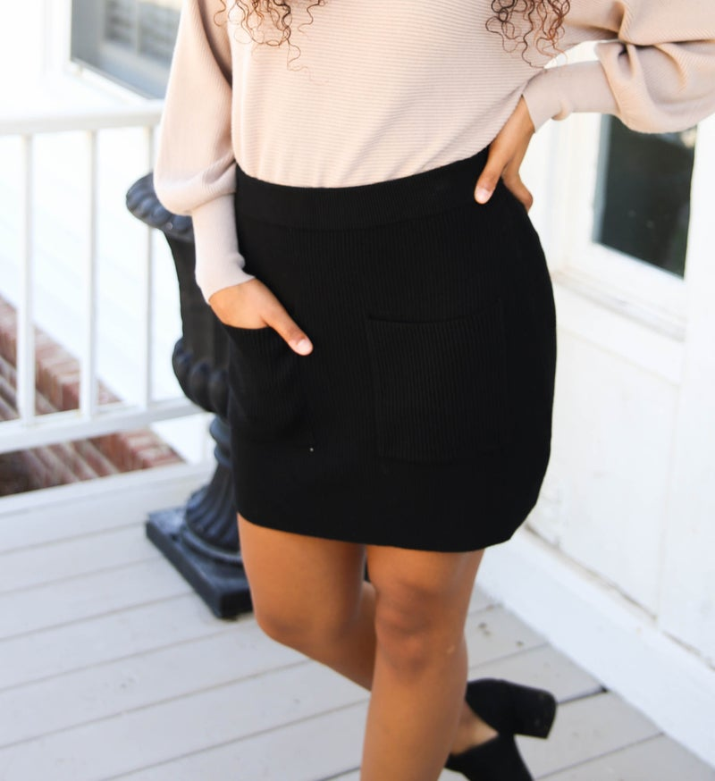 Love Like Ours Skirt