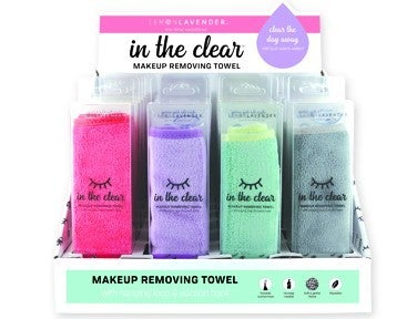 Make Up Remover Cloth