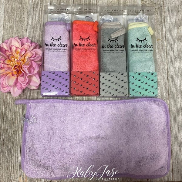 Make Up Remover Cloth