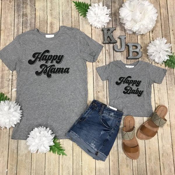 Happy Momma Happy Baby *Final Sale*
