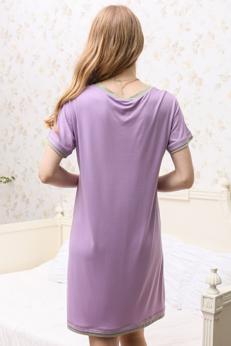 PJ Sleepwear Dress (2 Design Options)