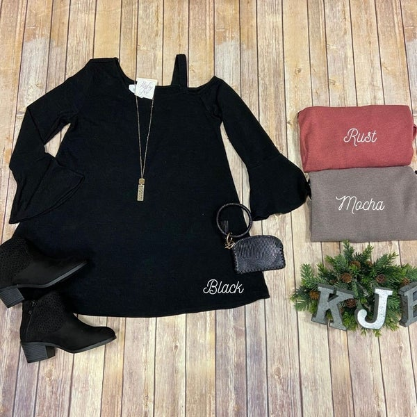 PR Knit One Strap Top *Final Sale*