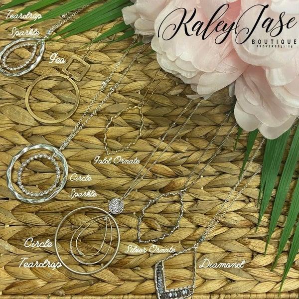 Pick Your Piece Necklace