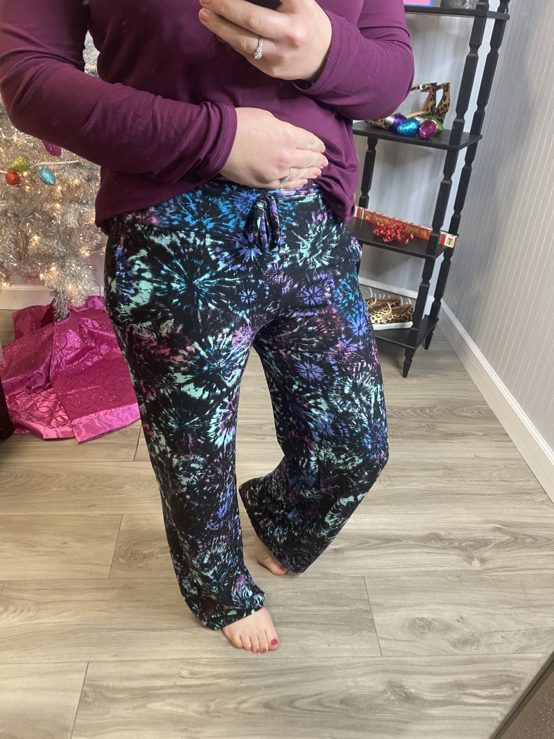 Super Soft Pj Pants