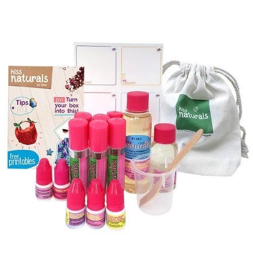 100% Natural Craft Kits