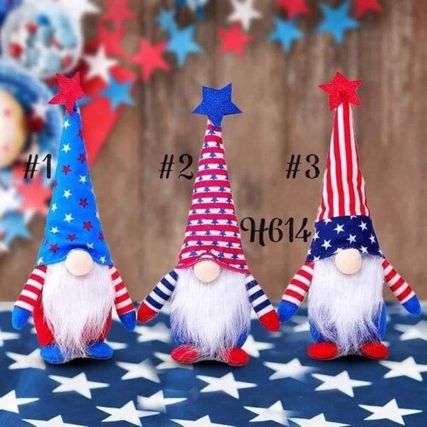 America Gnomes