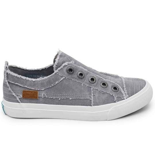 Light Gray Play Blowfish Sneaker