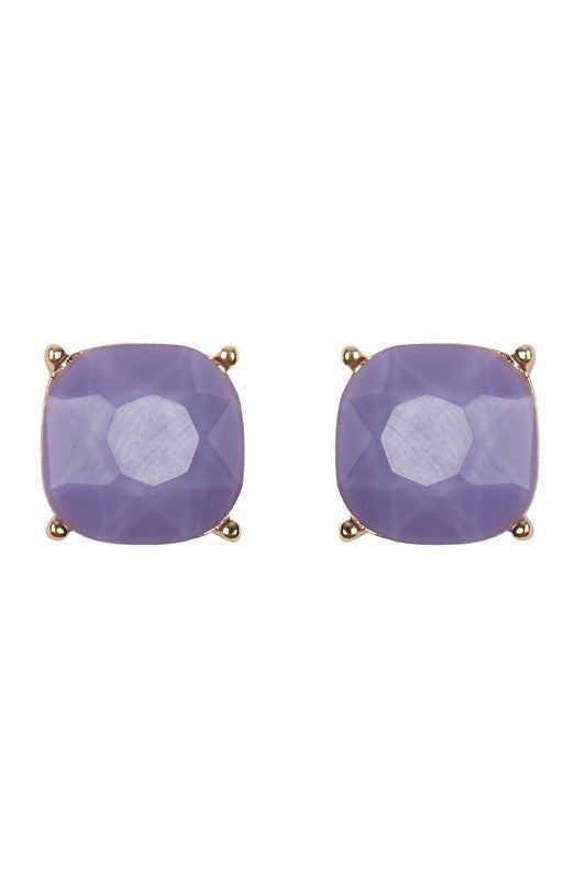 Seize The Day Earrings