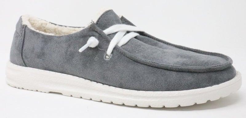 Cozy Walks Shoes
