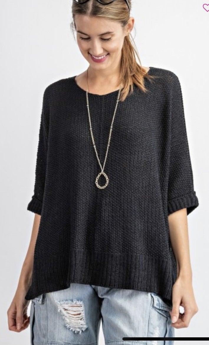 I Adore You Sweater