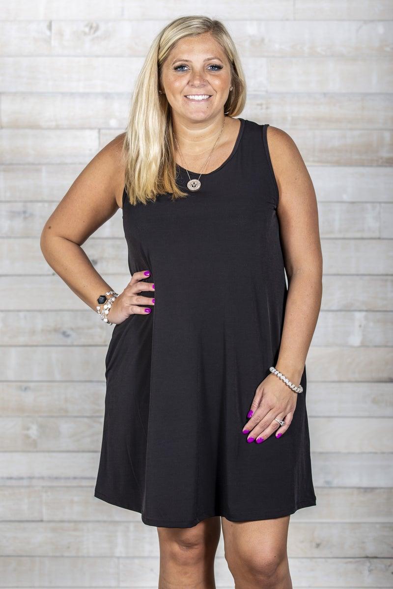 Fashion's Favorite Black Dress