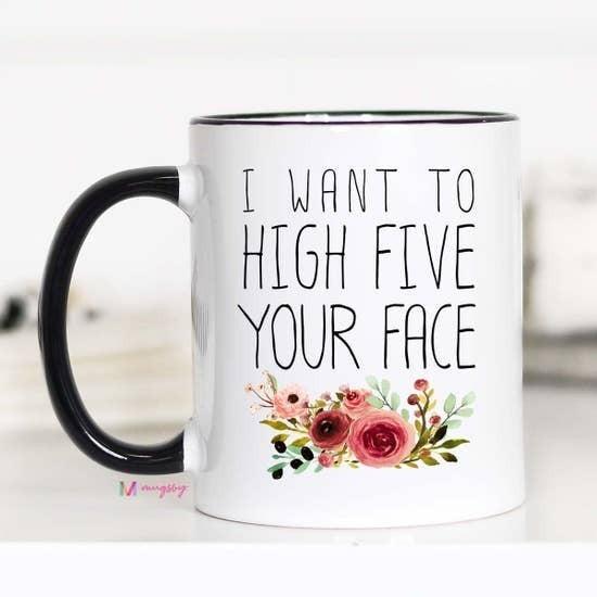 All The Fun Mugs 15OZ