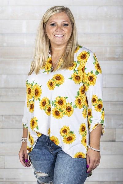 Golden Sunshine Gabby