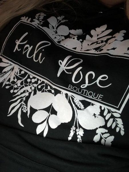 Kali Rose Hoodie
