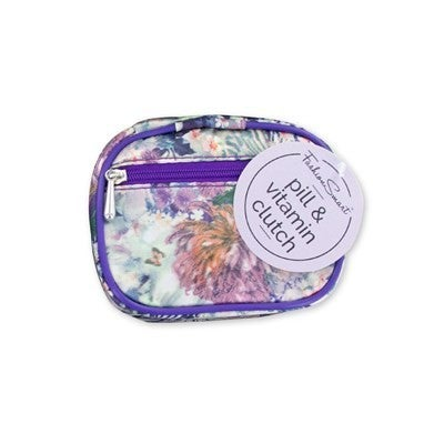 LILAC KISS PILL BOX