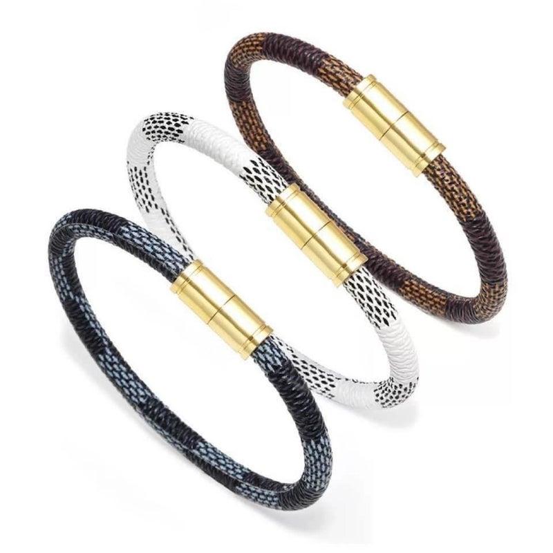 Oh Snap Bracelet