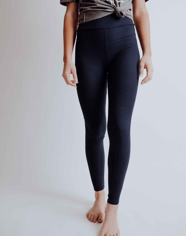 All The Right Moves Leggings
