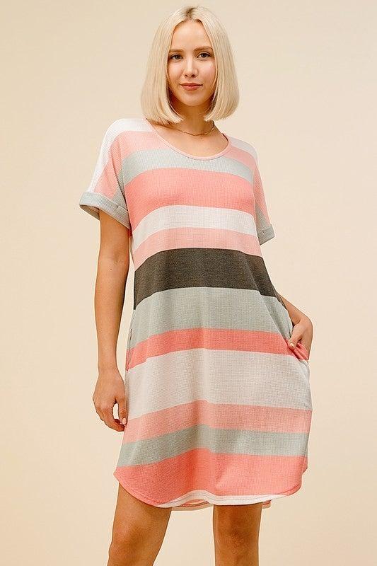 Sherbet Stripes