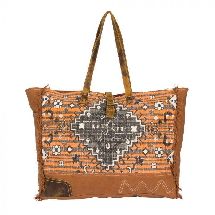 Illusion Weekender Bag