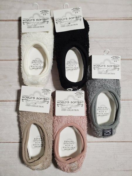World's Softest Sock