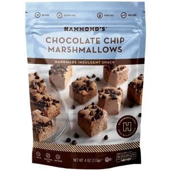 Hammond's Marshmallows