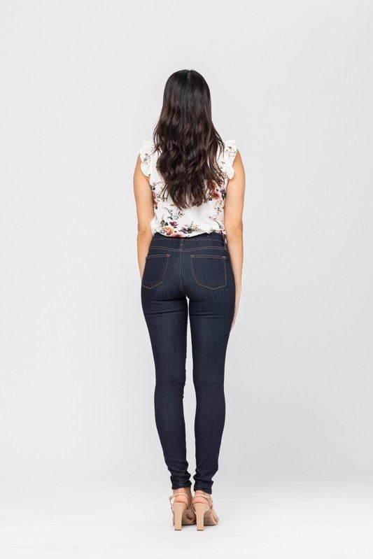 So Sleek Jeans