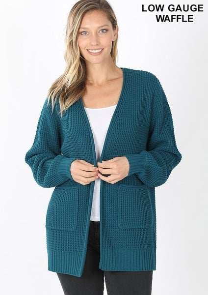 Simply Irresistible Cardigan