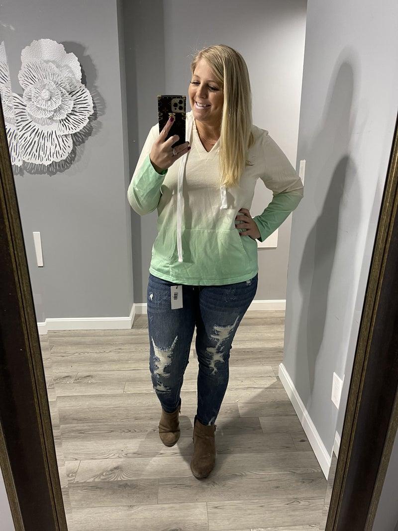 Heavy Hitter Judy Blue Jeans