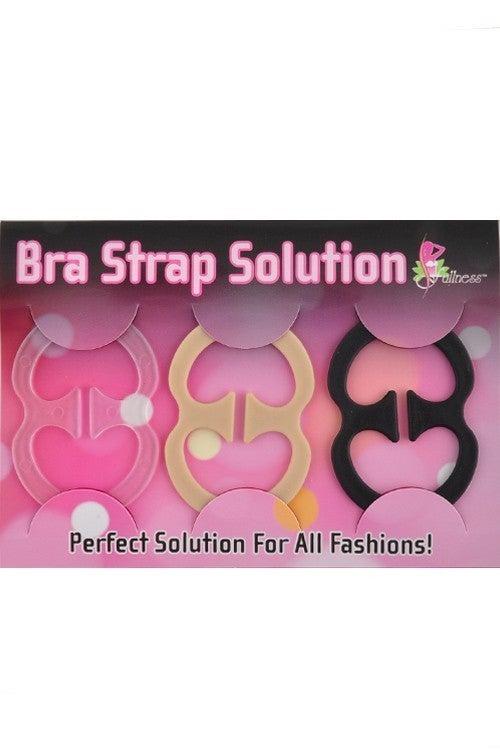 Bra Support Strap