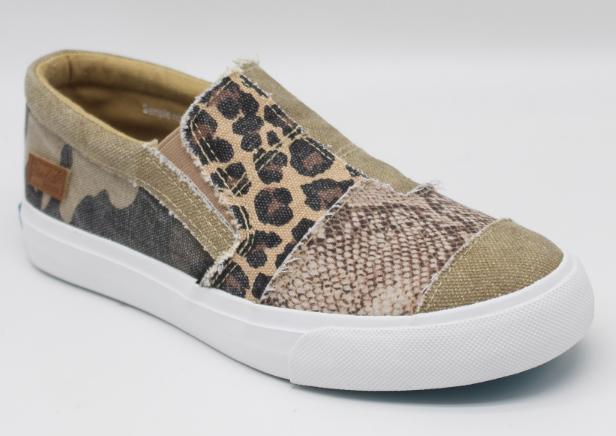 Fresh Maddox Blowfish Sneakers