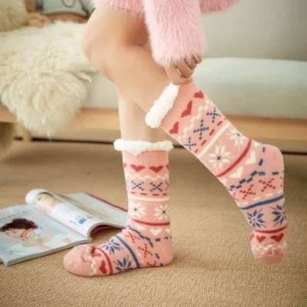 Cozy Nights Slipper Socks