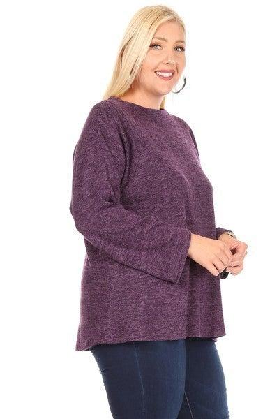 Found My Way Sweater