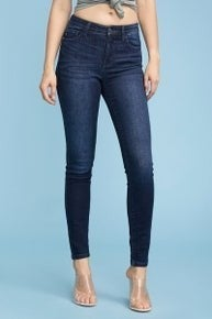 Hey Girl Skinny Jeans