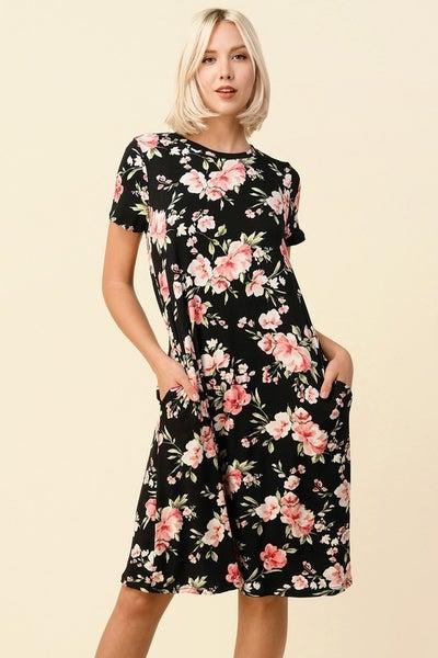 KaBloom Dress