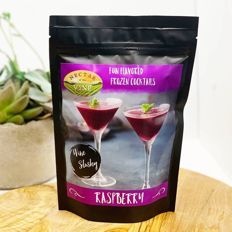 Premium Wine Slushy Mix