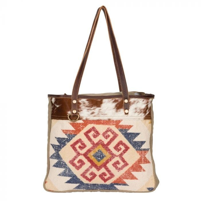 Mystical Lift Tote