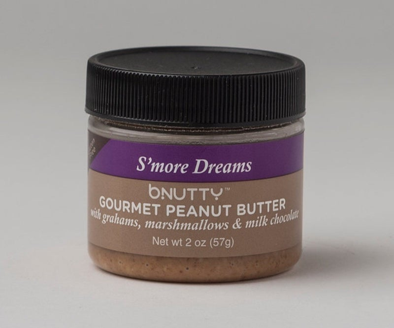 2oz mini gourmet peanut butter