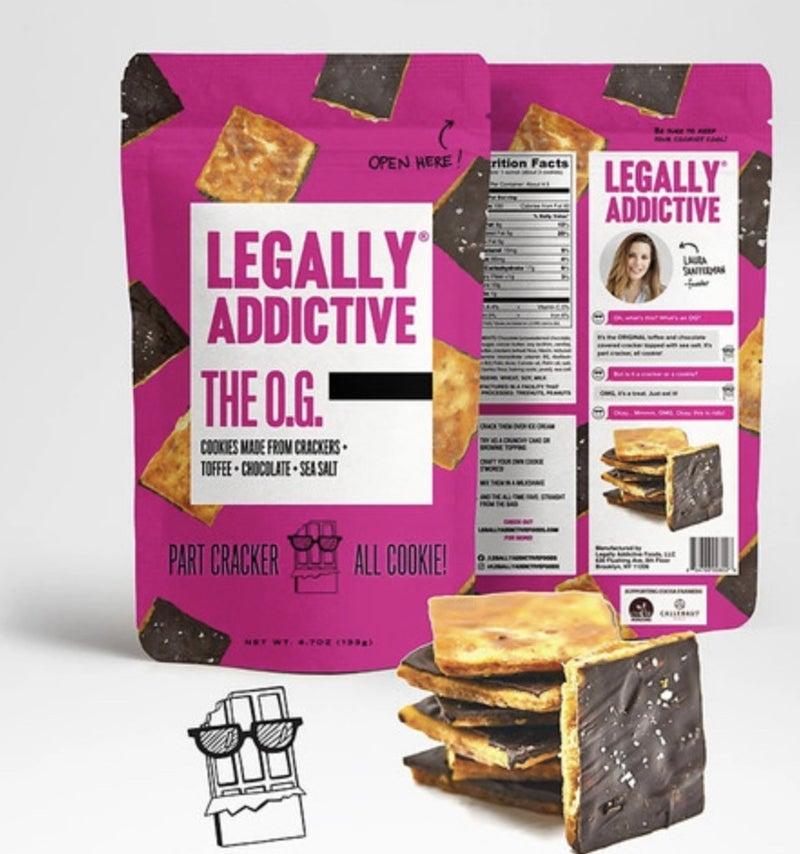Legally Addictive O.G.
