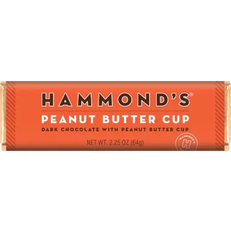 Hammond's Dark Chocolate Bar