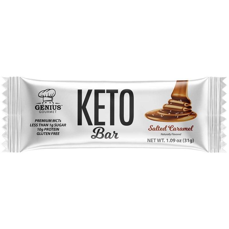 Keto Bar