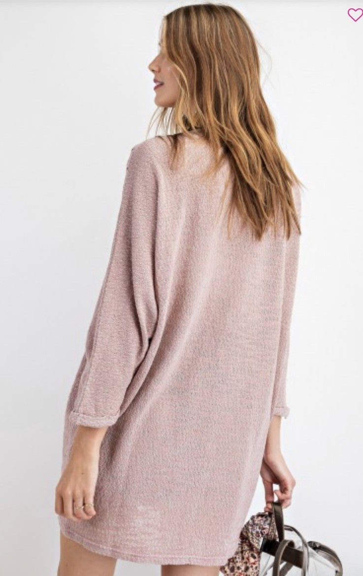 Butter Me Up Sweater