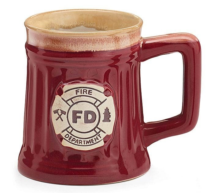 First Responder Mugs